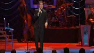 Michael Buble - This Love (Maroon5 Cover)