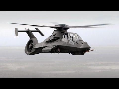 5 САМЫХ НЕОБЫЧНЫХ и СТРАННЫХ Вертолетов (Ч.2)