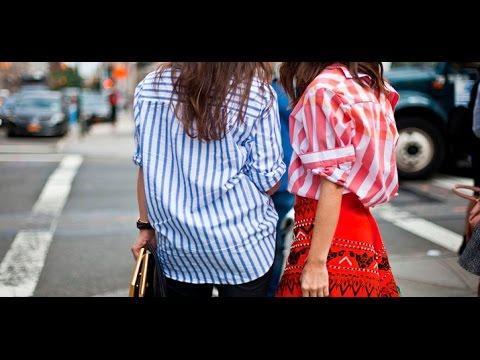 Как и с чем носить рубашку? — фото, тенденции