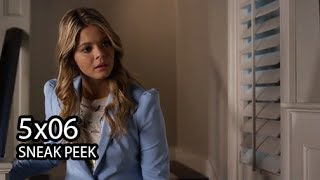"Pretty Little Liars 5x06 Sneak Peek #3 - ""Run, Ali, Run"" - Season 5 Episode 6"