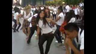 Prymanena Bailando El Chuntaro Style