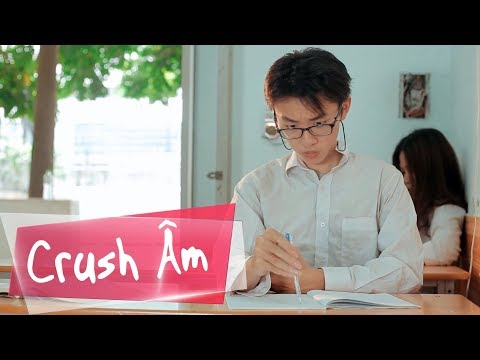 Crush âm ( Túy âm Parody ) | MiNi Anti