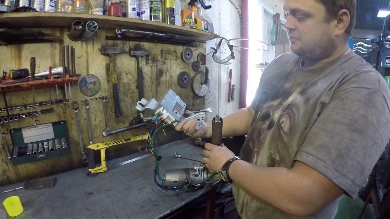 Электроусилитель для квадроцикла своими руками фото 642