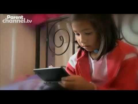 Too much technology? - Parentchannel.tv