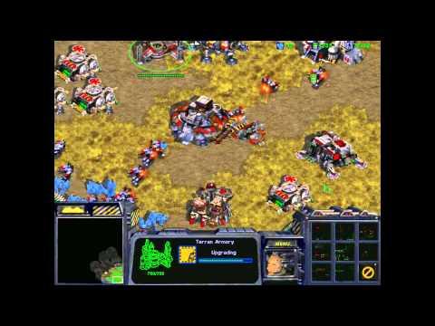 Starcraft 1: Insurrection - Terran 03 - Jack's Back