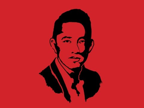 Asian American Literature Today | Viet Thanh Nguyen at the Library of Congress