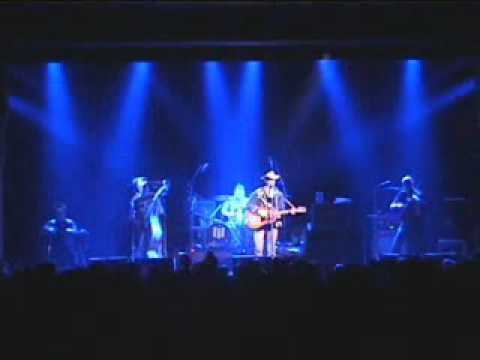 Hank Williams III - Orange Blossom Special