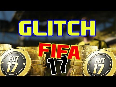 FIFA 17 Glitch Credit Illimité