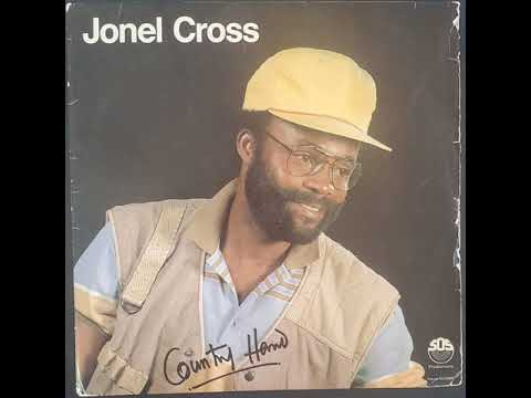 Download Country Hard (full album) - Jonel Cross [1984 Nigeria]