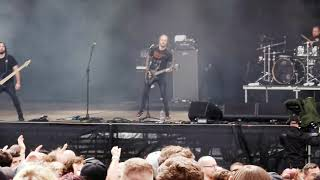 Bad Wolves - Learn To Live (Live At Download Festival 2019)