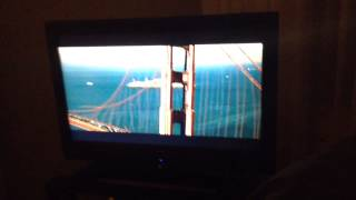 X-Men: The Last Stand Magneto moves The Golden Gate Bridge