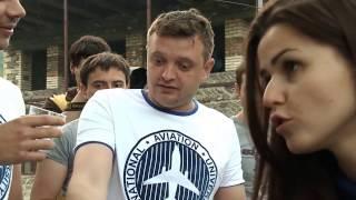 Свадебные приключения Норильчан в Грузии