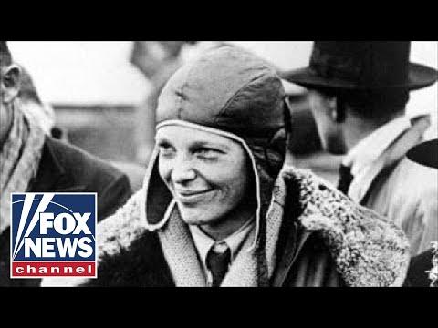 Amelia Earhart Found?