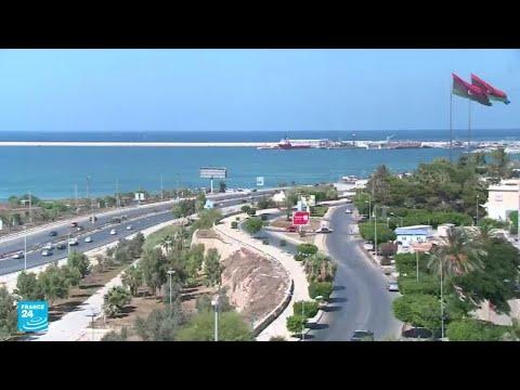 فرض حظر جزئي في عدد من المدن والمناطق الليبية بعد ارتفاع عدد الإصابات بفيروس كورونا  - 13:57-2021 / 7 / 29