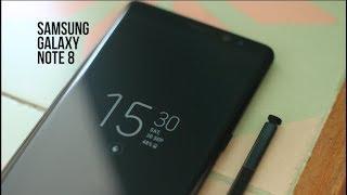 Samsung Galaxy Note 8 dan Kehebatan S-Pen