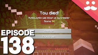 Hermitcraft 5: Episode 138 - IT ALL WENT WRONG