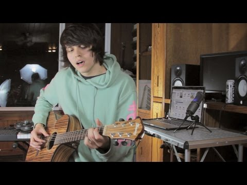 Bring Me The Horizon - Follow You Acoustic Cover