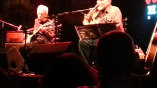 "Acoustic Hot Tuna - ""Keep on Truckin"