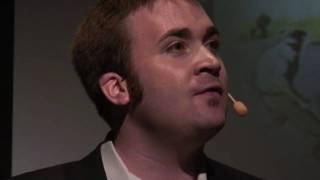 TEDxCalgary - Michael Drew - Pendulum