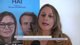 Législatives : qui succédera dans la 11e circonscription à Benoit Hamon ?
