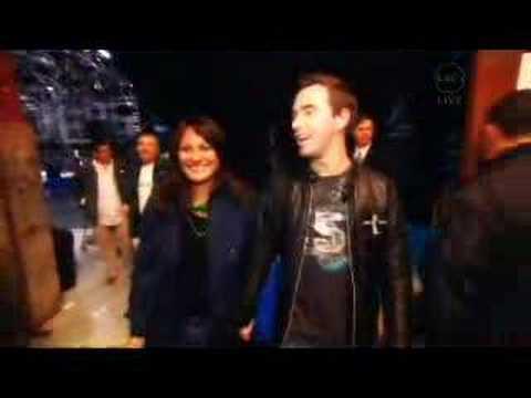 Damien Leith Australian Idol Journey