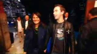 Damien Leith Australian Idol Journey