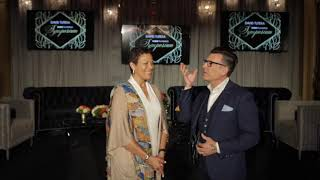 David Tutera and Anne Palmer   Communication With Consciousness