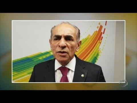 Marcelo Castro diz que nunca foi consultado sobre pré-candidaturas do MDB