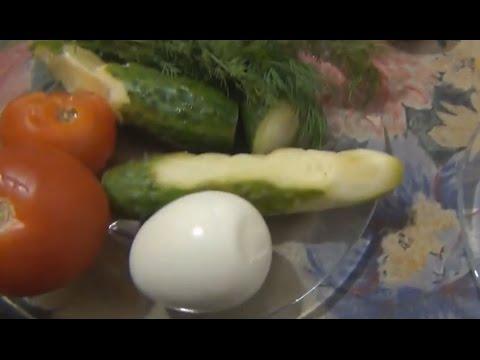 Яичная диета на неделю. Экспресс похудение. / Диеты