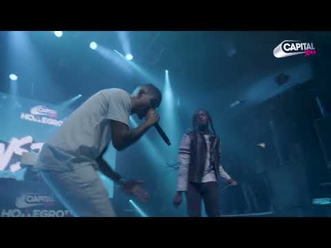 WSTRN Performing &39;In2&39; At Capital XTRA Homegrown