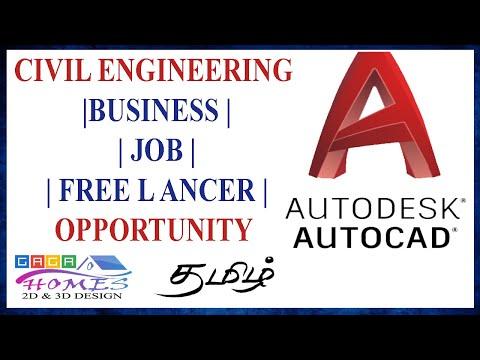 👷 Gaga Homes | Civil Engineer Job | Business Opportunity | Online Job | Home Based Job | Auto Cad |