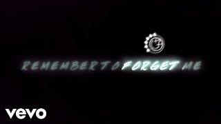 blink-182 - Remember To Forget Me (Lyric Video)