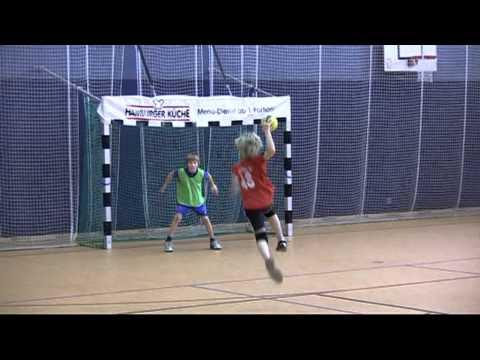 Jugendhandball SG Hamburg Nord (Highlights 2012)