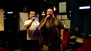 Rainbow Connection Karaoke Kermit, Miss Piggy, et. al - RAW VIDEO