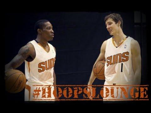 Phoenix Suns Season Preview 2014/15. #HoopsLounge