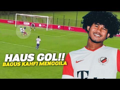 LAMA TAK ADA KABAR ‼️ Beginilah Kondisi Bagus Kahfi Di FC Utrecht Liga Belanda