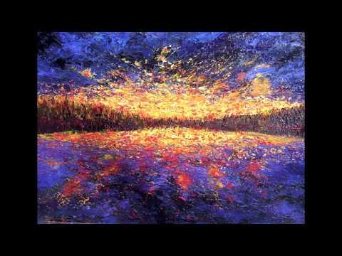 Jean Sibelius Violin Concerto in D minor, Op. 47 ~ III. Allegro ma non tanto
