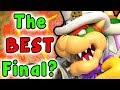 Top 6 BEST FINAL Boss Fights In Super Mario