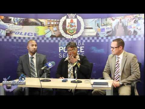 Bermuda Murder Victim's Mother Calls for Peace