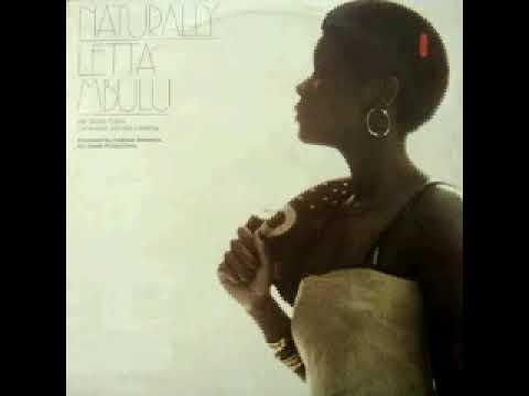 Letta Mbulu - Afro Texas