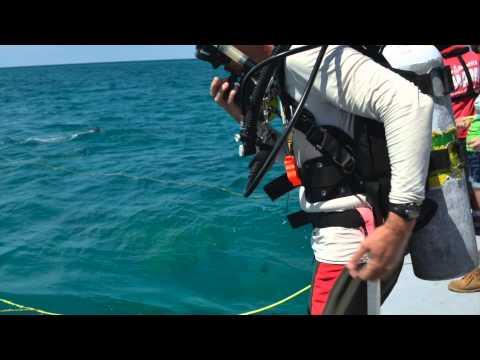ROSCo V - Ocean Engineering Senior Design Porject at Florida Institute of Technology