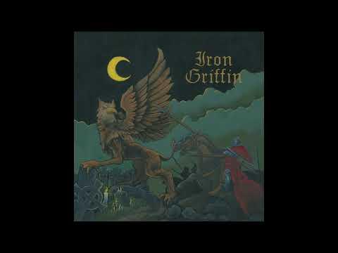Iron Griffin - Iron Griffin [EP] (2017)