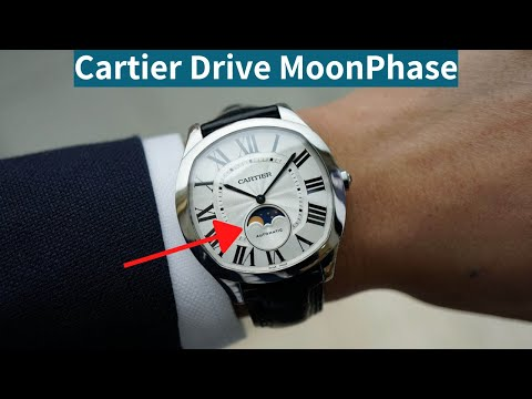 MoonPhase Watches 2020 - Review | Carat & Co.