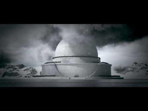 "Explore Boullée's Unrealized World Through Film ""Lux in Tenebris"""