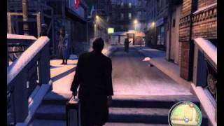 Let's Play Mafia 2 - Fists, Guns, and Family [S2P1]