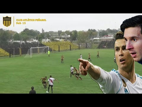Messi ni Cristiano Ronaldo podrán creer este Gol