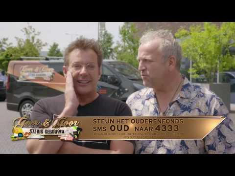 Geer & Goor Stevig Gebouwd Aflevering 4
