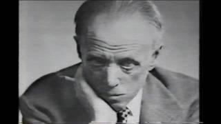 Sinclair Lewis Documentary 60 Min