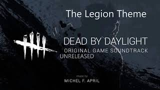 Dead By Daylight: Unreleased OST - The Legion Main Menu Theme (patch 2.4.0)