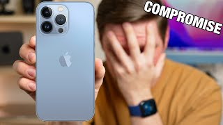 Why I bought the iPhone 13 Pro...